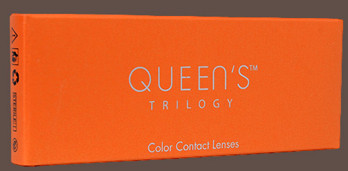 Queen's trilogy
